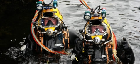 under-water-diving-work